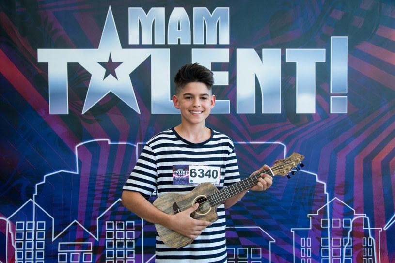 """W sobotę, 8 września, rozpocznie się 11. sezon """"Mam talent"""". Tylko u nas możecie przedpremierowo zobaczyć fragment pierwszego odcinka programu, w którym zaprezentuje się 12-letni Igor Konieczny."""
