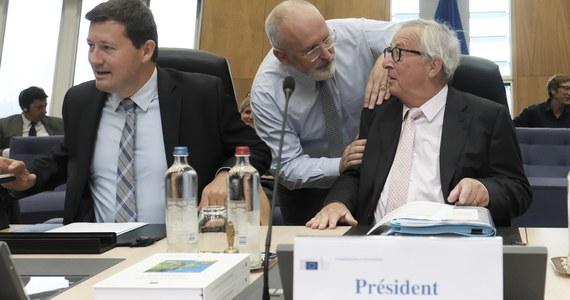 Unijni ambasadorowie zgodzili się co do zasad wysłuchania Polski w kwestii praworządności, które odbędzie się 18 września. Potwierdziły się informacje naszej korespondentki Katarzyny Szymańskiej-Borginon.