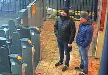 Theresa May: Podejrzani o atak na Skripala to oficerowie GRU. Musieli mieć przyzwolenie Kremla