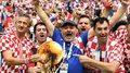 Chorwaci chcą wreszcie strzelić gola Portugalczykom