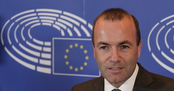 Przewodniczący największej w Parlamencie Europejskim frakcji - Europejskiej Partii Ludowej - Manfred Weber ogłosił oficjalnie, że chce zostać kandydatem swojego ugrupowania do objęcia stanowiska szefa Komisji Europejskiej. Niemiec może zostać przewodniczącym KE pierwszy raz od 50 lat.
