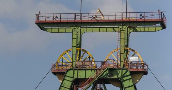 Nocny wypadek w kopalni Zofiówki w Jastrzębiu. Rannych zostało trzech górników.