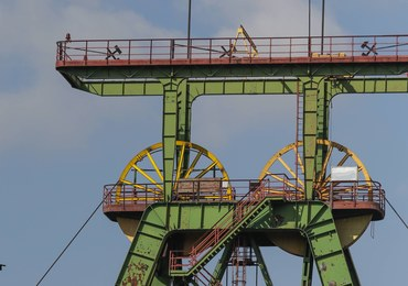 Wypadek w kopalni Zofiówka. Trzech górników rannych