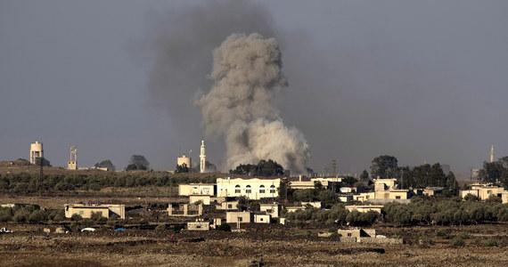 Szef sztabu generalnego sił zbrojnych Francji gen. Francois Lecointre oświadczył, że wojska francuskie są gotowe zaatakować cele w Syrii, jeśli w oczekiwanej ofensywie sił rządowych na kontrolowaną przez rebeliantów prowincję Idlib będzie użyta broń chemiczna.