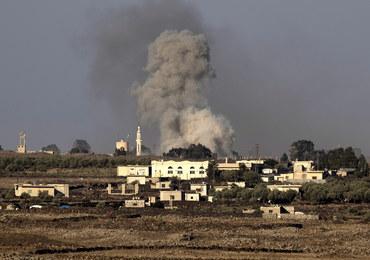 Szef francuskiego sztabu: Zaatakujemy cele w Syrii, jeśli użyją broni chemicznej