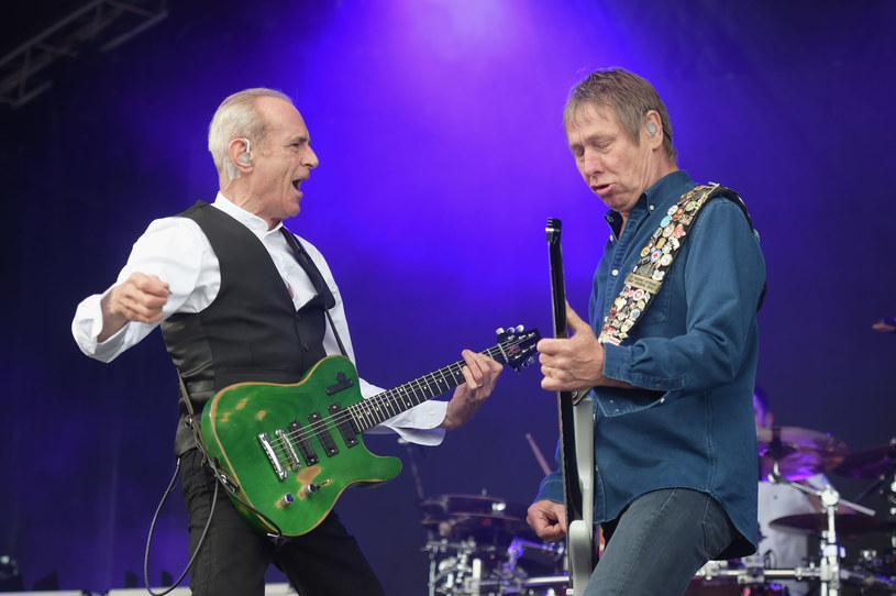 Brytyjski zespół Status Quo to pierwszy uczestnik 13. Festiwalu Legend Rocka w Dolinie Charlotty (pomiędzy Ustką a Słupskiem). Koncert odbędzie się 27 lipca 2019 r.