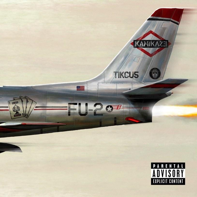 Eminem nie bierze jeńców. Rozlicza wszystkich po kolei i znowu jest o nim głośno.