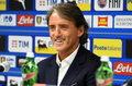 Włochy - Polska. Roberto Mancini: Polska jest lepsza od nas