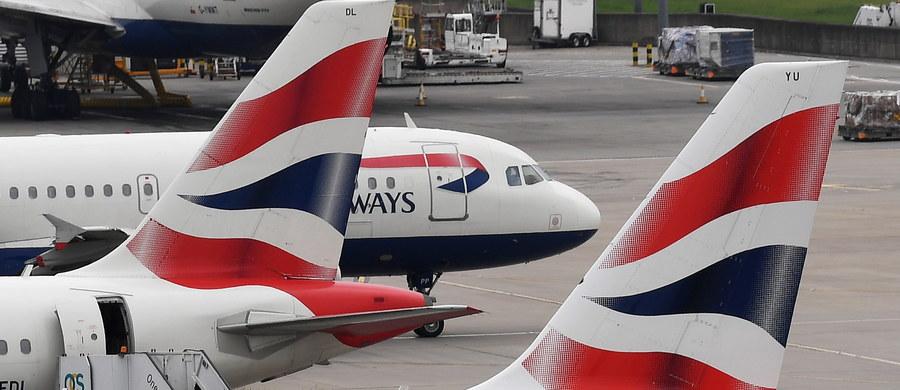 Linie lotnicze British Airways poinformowały, że na przełomie sierpnia i września w wyniku błędu systemu informatycznego wykradziono dane dotyczące około 380 tys. kart płatniczych. Zapewniono, że obecnie system rezerwacji jest bezpieczny.