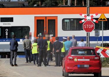 Wypadek w Szaflarach. Śledczy przeprowadzili eksperyment