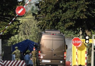 Polscy prokuratorzy zakończyli pracę w Smoleńsku