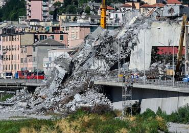 Nowy most w Genui będzie zbudowany najpóźniej do listopada 2019 roku