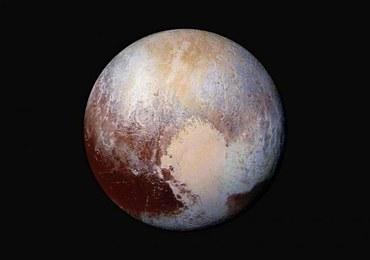A może jednak Pluton jest planetą?