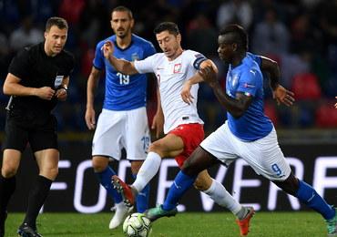 Przyzwoity debiut Brzęczka. Polska remisuje z Włochami