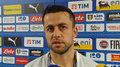 Łukasz Fabiański po 1-1 z Włochami. Wideo