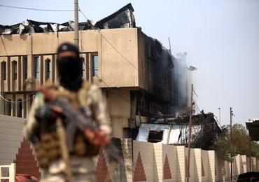 Silny wybuch w Basrze. Przyczyny eksplozji nie są znane