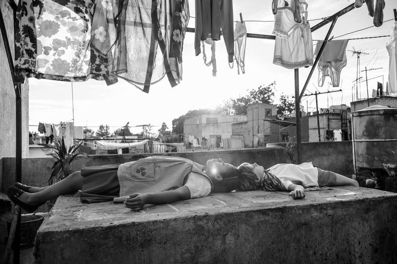 """Złotego Lwa na 75. Międzynarodowym Festiwalu Filmowym w Wenecji zdobył Alfonso Cuarón za obraz """"Roma""""."""