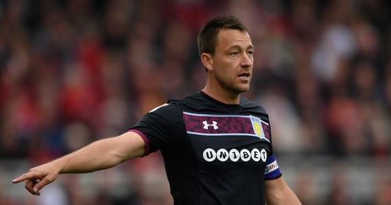 Były kapitan piłkarskiej reprezentacji Anglii John Terry ma zagrać w Spartaku Moskwa. Angielskie media informują o rocznym kontrakcie o wartości 1,8 mln funtów. Zawodnik miał przejść w sobotę testy medyczne.