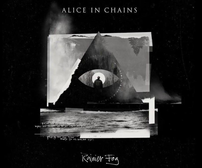 """Nie, nie, to nie iluminaci. To Alice in Chains wrócili do Seattle. A konkretnie do Studio X, by nagrać najnowszą płytę, """"Rainier Fog"""". To nawiązanie do Mount Rainier, widzianej z okien Seattle skierowanych na południowy wschód. Wzniesienie, a właściwie stratowulkan to najwyższy szczyt Gór Kaskadowych i najwyższy punkt stanu Waszyngton. Przepiękny i potężny kolos, spoglądający wiele kilometrów w dal. Także na to miasto, które przez ostatnie kilkadziesiąt lat przeszło olbrzymie zmiany."""