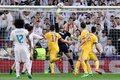 UEFA: Zysk europejskich klubów wyniósł w 2017 roku 600 mln euro