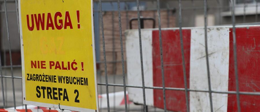 Gazownicy zatamowali już wyciek z rury średniego ciśnienia w warszawskim Ursusie. Nad ranem rurę uszkodziła koparka. Ewakuowano kilkanaście osób z pobliskiego przedszkola i około 60 z terenu budowy. Informację o zdarzeniu dostaliśmy na Gorącą Linię RMF FM.