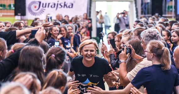 To będzie niezwykła lekcja wychowania fizycznego. Medalistki igrzysk olimpijskich i innych największych światowych imprez przyjadą 24 września do Sosnowca, by pokazać młodym dziewczętom, jak ważne są lekcje wf.
