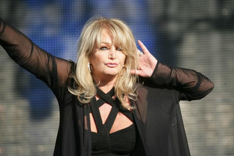 """Z okazji 40-lecia przeboju """"It's a Heartache"""" 20 października w katowickim Spodku zaśpiewa wokalistka Bonnie Tyler."""