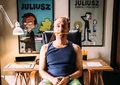 """""""Juliusz"""" [recenzja]: Serce na dłoni"""