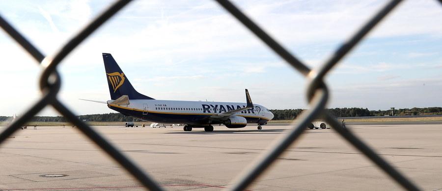 Od godziny 3 w nocy trwa w Niemczech strajk pilotów i personelu pokładowego niskobudżetowych linii lotniczych Ryanair. W związku z 24-godzinną akcją strajkową odwołano 150 z 400 lotów z i do Niemiec.