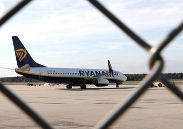 Niemcy: Strajk w Ryanair. Odwołane loty m.in. z Polski