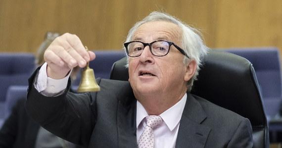 Jean-Claude Juncker pochwalił Polskę za pomoc, której udzieliła Szwecji podczas lipcowych pożarów. Szef Komisji Europejskiej mówił na ten temat podczas dorocznego przemówienia o stanie Unii Europejskiej.