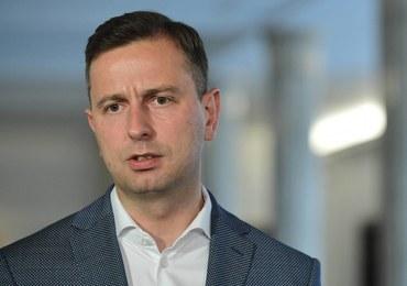 """Kosiniak-Kamysz: wypowiedź prezydenta """"sadza nas w oślej ławce UE"""""""