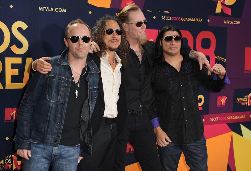 """Brakujące ogniwo między płytami """"...And Justice For All"""" i """"Metallica"""" - tak zapowiadano album """"Death Magnetic"""" grupy Metallica. Co zapamiętamy po 10 latach od premiery, która miała miejsce 12 września 2008 r.?"""