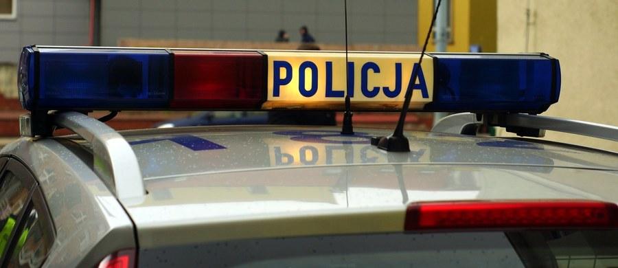Osiem osób zostało poszkodowanych w karambolu na drodze krajowej nr 35 w podwrocławskich Siedlakowicach. Dwie osoby przewieziono do szpitala, a pozostałym udzielana jest pomoc na miejscu.