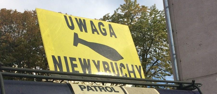 Kierowcy muszą przygotować się na utrudnienia w czwartkowy poranek na Drodze Krajowej 81 w Mikołowie w Śląskiem. Ma to związek z odnalezieniem arsenału pochodzącego prawdopodobnie z czasów II wojny światowej.