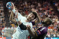 LM piłkarzy ręcznych: Montpellier HB broni tytułu