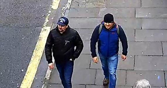 Rosyjska telewizja RT nadała wywiad z dwoma mężczyznami przedstawiającymi się jako Aleksandr Pietrow i Rusłan Boszyrow. Zapewnili oni, iż to ich zdjęcia jako osób podejrzanym o zamach na Siergieja Skripala opublikowała brytyjska policja.
