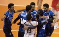MŚ siatkarzy 2018: Irańczycy wygrali z Bułgarią w Warnie po ciężkiej walce