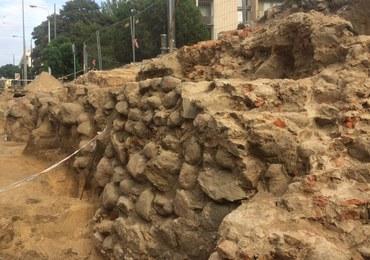 Wyjątkowe odkrycie archeologów w Gorzowie Wielkopolskim