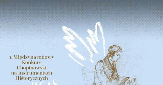 Laureatem pierwszej nagrody I Konkursu Chopinowskiego na Instrumentach Historycznych jest Tomasz Ritter, drugą nagrodę ex aequo otrzymali Naruhiko Kawaguchi i Aleksandra Świgut. Trzecią nagrodę oraz nagrodę specjalną za najlepsze wykonanie mazurków dostał Krzysztof Książek.