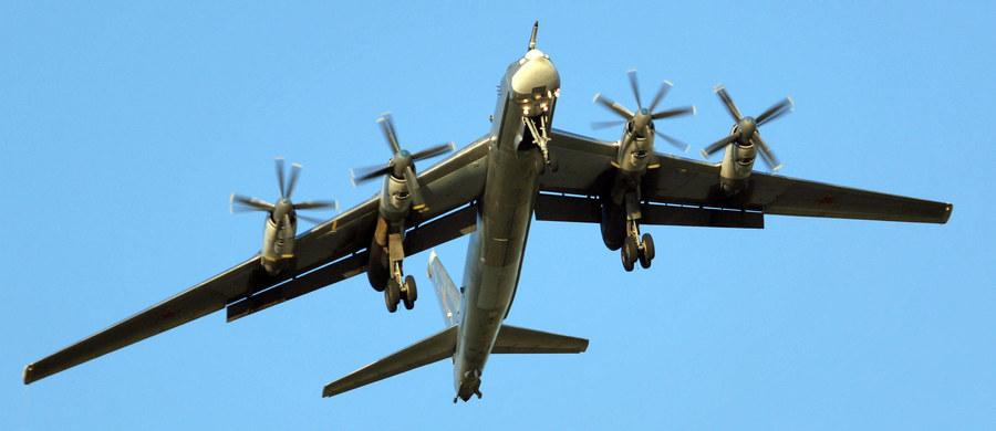 Pentagon zaprotestował w czwartek przeciwko naruszeniu przez dwa rosyjskie bombowce międzynarodowej przestrzeni powietrznej przy zachodniej Alasce - poinformowała AFP. Amerykanie uważają, że manewr ten nie był elementem ćwiczeń Wostok-2018 we wschodniej Rosji.