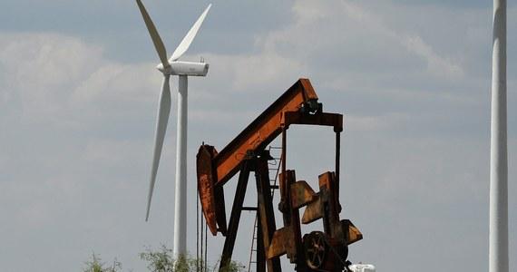 Stany Zjednoczone, po raz pierwszy od roku 1973, są znów największym producentem ropy naftowej na świecie - poinformowało amerykańskie Ministerstwo Energii opierając się na szacunkowych danych o wydobyciu ropy naftowej w USA w tym roku.