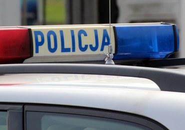 50-latka zamordowana w Mrągowie. Policja szuka jej byłego partnera