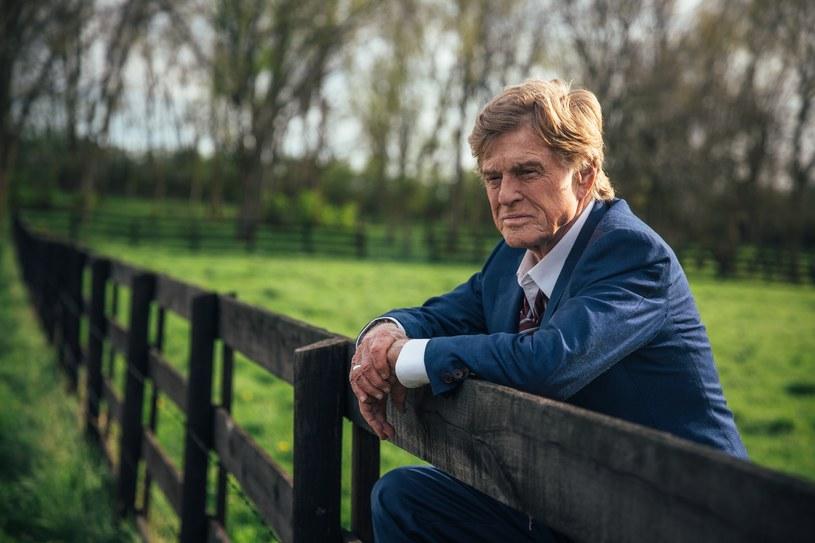 """Historia najbardziej czarującego złodzieja w historii, który nawet rabując banki nigdy nie zapominał o byciu prawdziwym dżentelmenem. Robert Redford w filmie """"Gentleman z rewolwerem"""" w listopadzie w polskich kinach."""