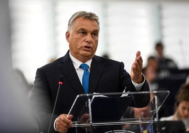 Viktor Orban ws. głosowania w PE: Podejmiemy kroki prawne