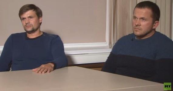 Wielka Brytania przyjęła z niedowarzeniem wywiad, jakiego udzielili Alexander Pietrow i Rusłan Boszirow publicznej telewizji w Moskwie. Finansowana przez Kreml stacja wyemitowała rozmowę, która mogłaby stać się skeczem Monty Pythona, gdyby zamach na byłego rosyjskiego szpiega w Salisbury z użyciem broni chemicznej nie był poważną sprawą. Na szczęście Brytyjczycy maja wyczucie ironii. Nie mylą rzeczywistości z bajką.