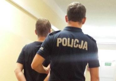 Kolejny policjant pobity w Warszawie. Stanął w obronie 74-latka