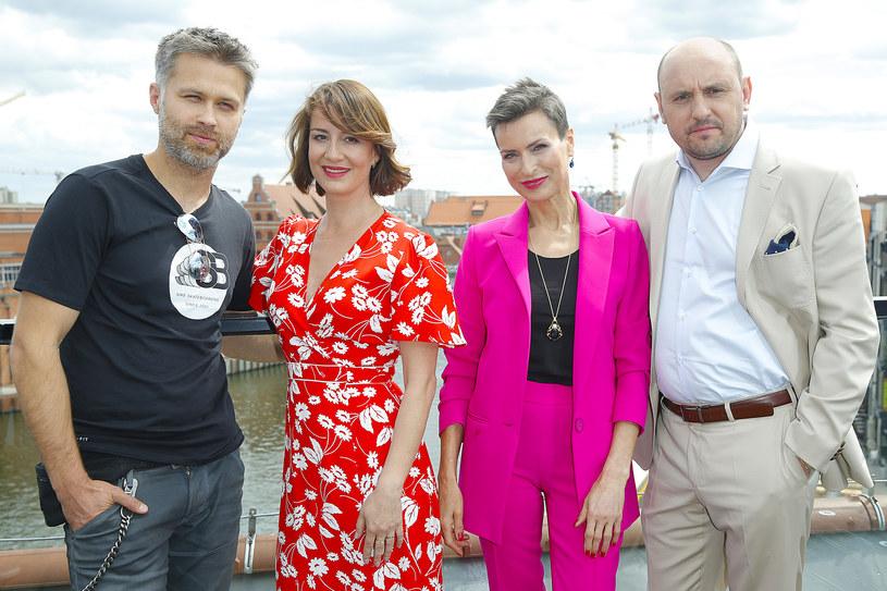 """Serial """"Diagnoza"""", który szczyci się dwoma milionami wiernych widzów, rozpoczął swój trzeci sezon. Do obsady dołączyli: Danuta Stenka, Mateusz Kościukiewicz, Kamila Kamińska i Paweł Dobek."""