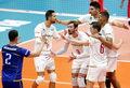 MŚ siatkarzy 2018: Francuzi zgarnęli zwycięstwo z Egiptem