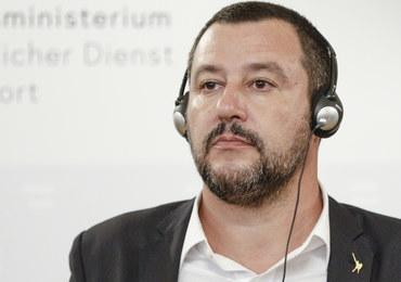 Salvini: Rezolucja PE ws. Węgier to szaleństwo lewicowej Europy